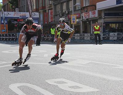 Maratón y 24K