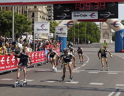 Distancia MaratónDistancia Maratón