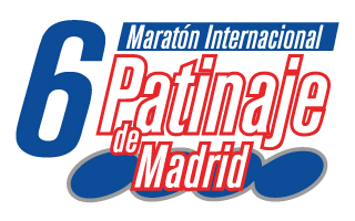 Maraton Internacional de Patinaje de Madrid
